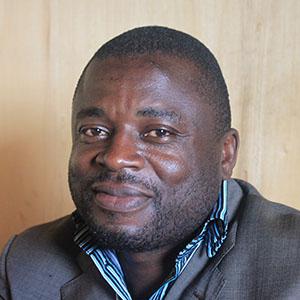 Joshua Chiamba