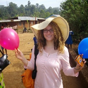 RUDEC Volunteer Testimony- Andrea