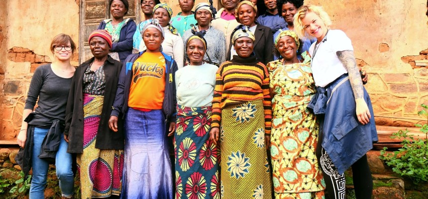 Empower women through micro-entrepreneurship